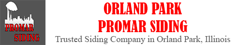Orland Park Promar Siding & Gutters